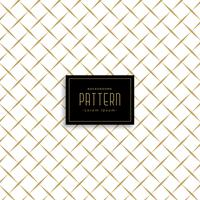 clean cross line vector pattern