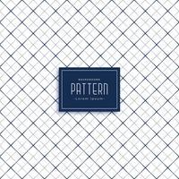 elegante diseño de líneas diagonales patrón
