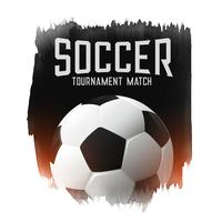 soccer football tournament match abstract background