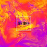 fundo de textura brilhante fluxo de tinta vibrante