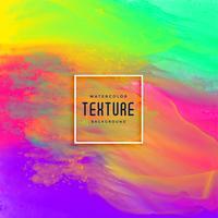 mooie aquarel inkt stroom textuur achtergrond