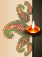 indisches Diwali-Festival