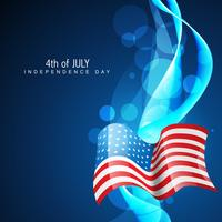 Unabhängigkeitstag 4. Juli