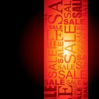 vektor försäljning bakgrund
