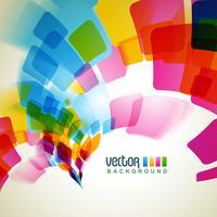 vektor färgstark bakgrund