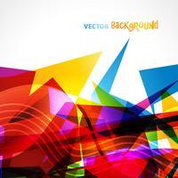 projeto colorido eps10