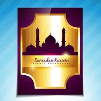 modelo brilhante festival islâmico