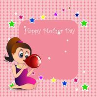 fundo do dia das mães