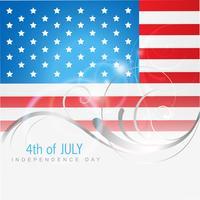 4 de julho dia da independência americana