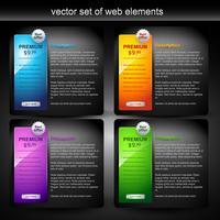 elemento web