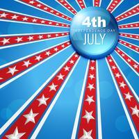 4 de julho américa