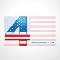 4 juli självständighetsdagen