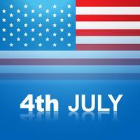 4. Juli Amerika