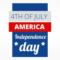 Unabhängigkeitstag am 4. Juli