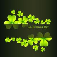 saint patricks dag illustration