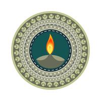 colorido feliz diwali