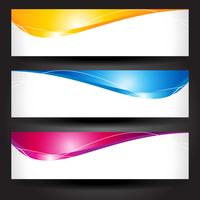 header design vector