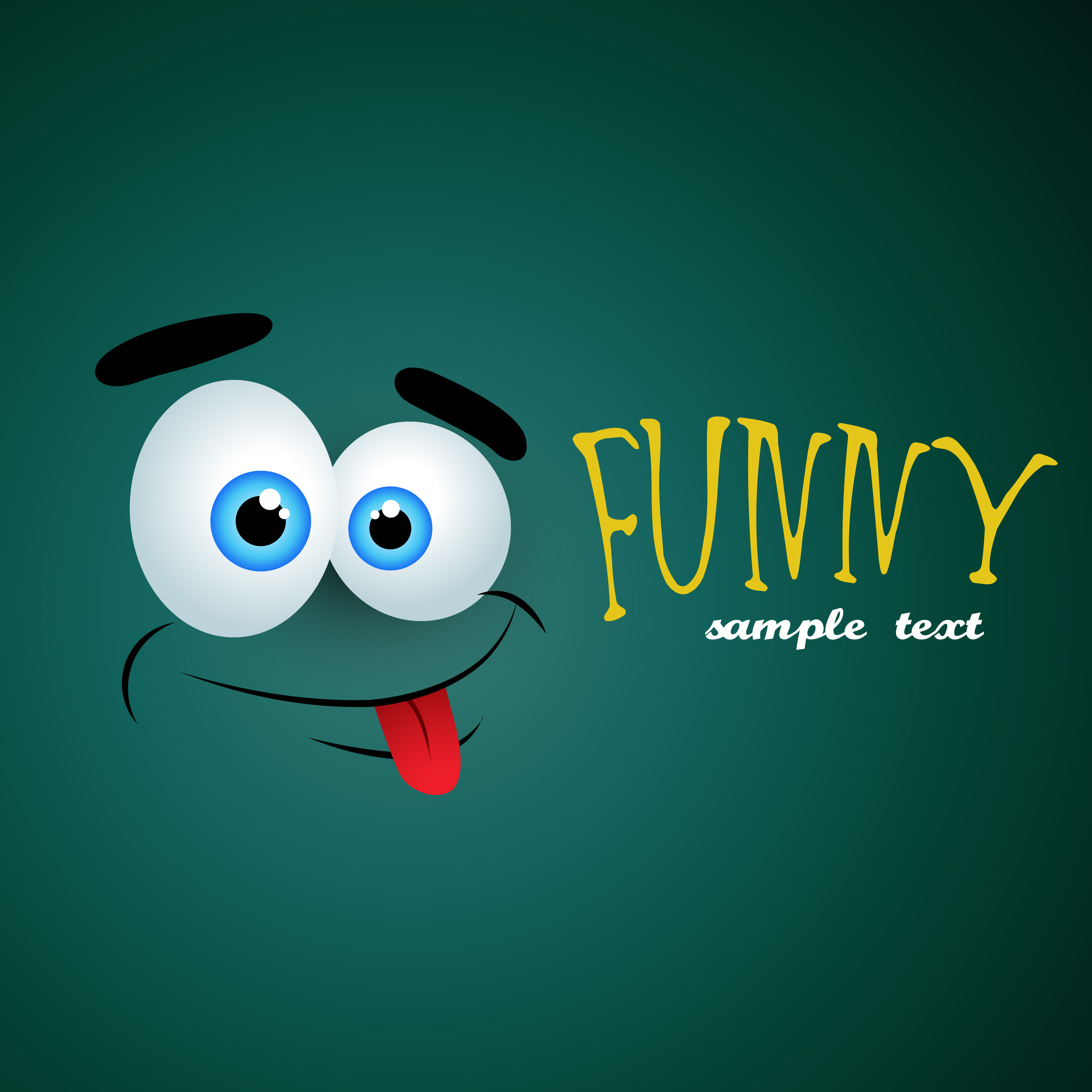 Funny Background Download Free Vectors Clipart Graphics