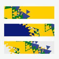 brazilië headers