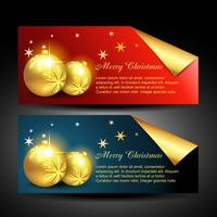kerstballen labels