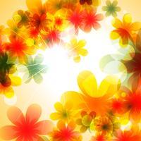vektor blomma
