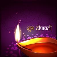 cumprimento do festival de diwali