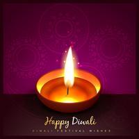 Hindu Festival von Diwali