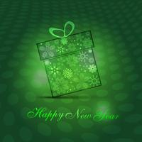 vector geschenkdoos