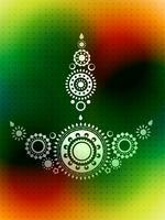 projeto de saudação de diwali