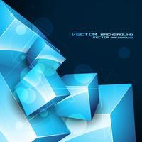 cubos vectoriales