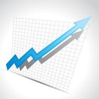vector business arrow