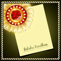 creative indian rakhi