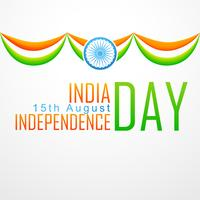 indian flag design illustration