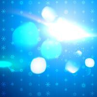 Vektor Weihnachten Hintergrund