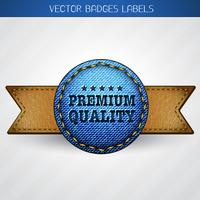 label de qualité premium