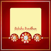 beautiful rakhi background