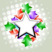 vector sterren