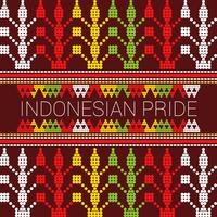 Outstanding Indonesian Pride Vectors