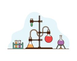 Chemical Laboratorium