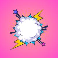 Awesome Explosion Vectors