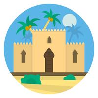 Arabisches Haus
