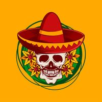 Sombrero-Vektor