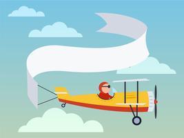Outstanding Biplane Vectors
