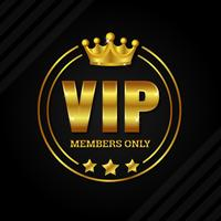 Vip Golden Label