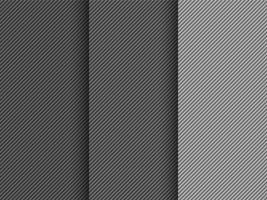 Modèle de fibre de carbone sans soudure de vecteur