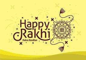 Rakhi feliz
