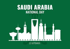 Saudiarabiens nationaldag