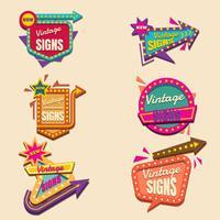 Signes Vintage
