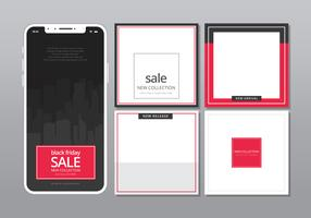 Instagram Sale Template Ready To Use