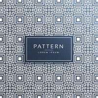 geometric pattern decoration background design